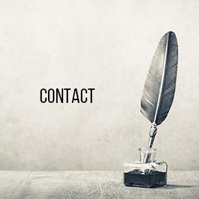CONTACT|RAWFUDGE「ローファッジ」